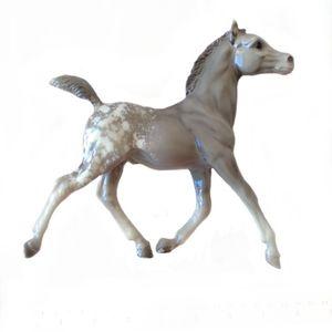 Vintage Breyer Appaloosa Foal